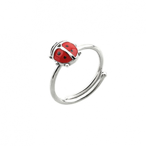 2 Jewels Kids Ring Fortunella