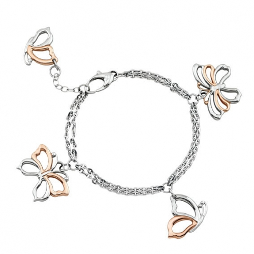 2 Jewels Bettelarmband Emotion