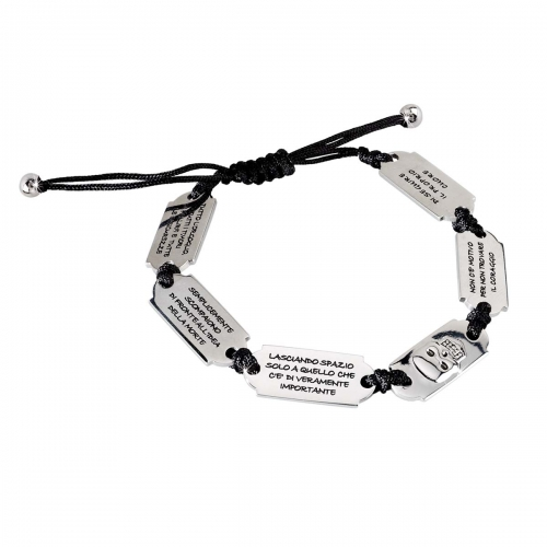 2Jewels Herrenarmband Inside 24 cm