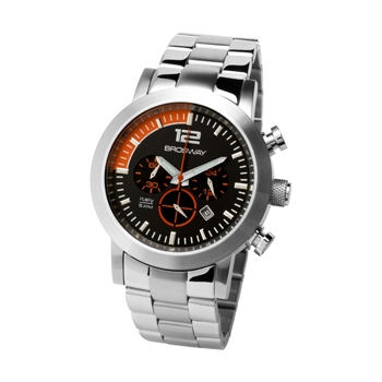 Brosway Herren Chrono Racing RC06 UVP 199,-